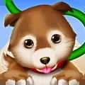 狗狗绳索解开游戏v1.0手机版