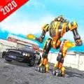 机器人格斗2021游戏v1.0最新版
