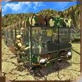 军用巴士模拟器手游v1.0手机版