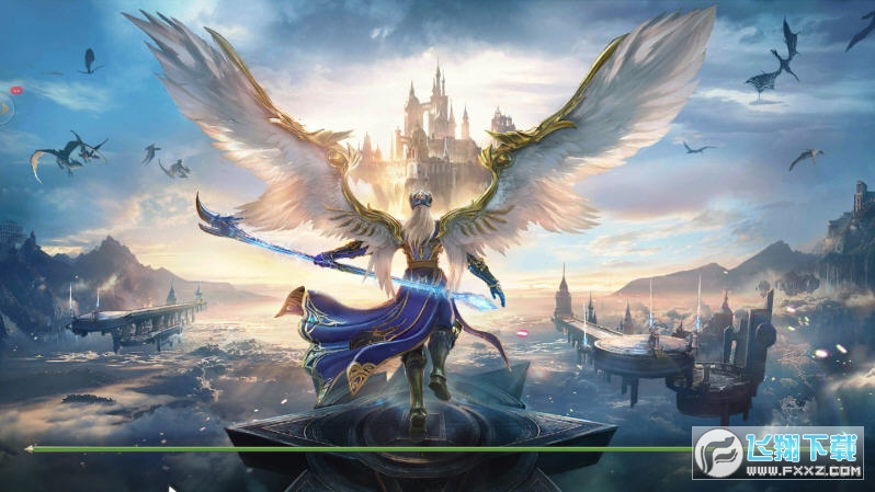 荣耀大天使之恶魔广场安卓版1.10.11最新版截图0