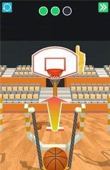 篮球生活手游