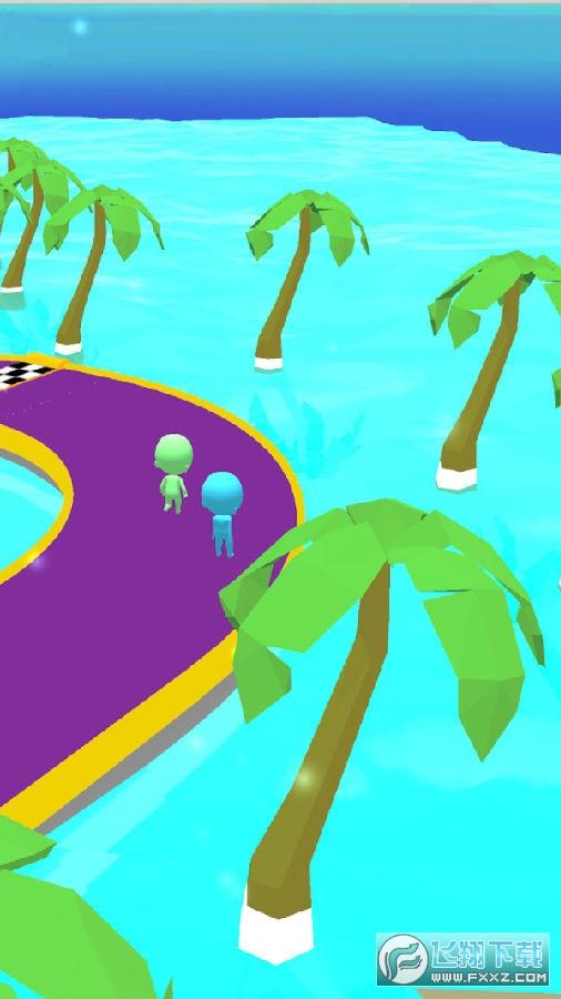 人类海滩淘汰赛最新版