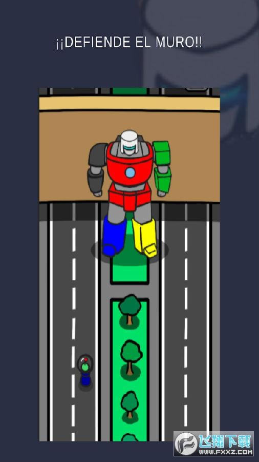 机器人大战苍蝇安卓版