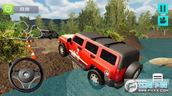 越野峡谷赛车手机版1.1安卓版截图2