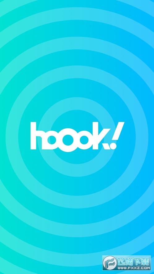 HoOok安卓版v1.0官方版截�D1