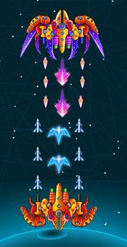 太空星无限射击手游1.01免费版截图2