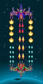 太空星无限射击手游1.01免费版截图1