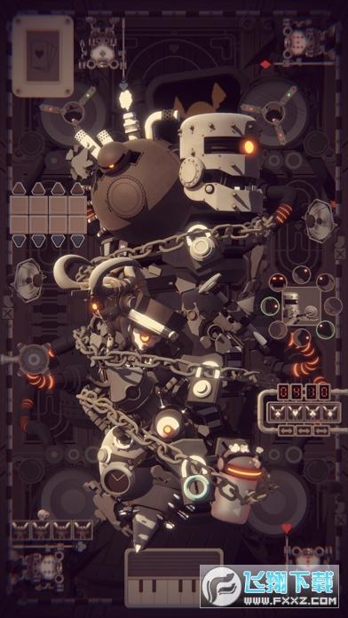 Alice Lost Pieces安卓中文版v1.3.5汉化版截图3