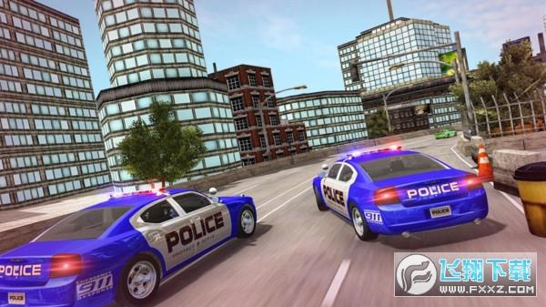 真实警车运输模拟器安卓版1.0.6手机版截图1