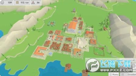 Age Builder Greece手游v1.0最新版截图0