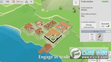 Age Builder Greece手游v1.0最新版截图2