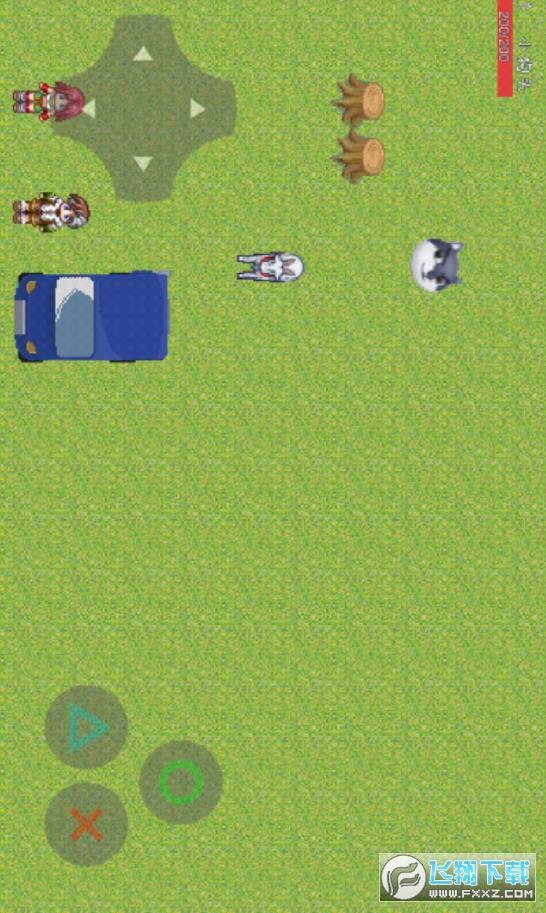 狗头世界手游2v2模式v1.0安卓版截图0