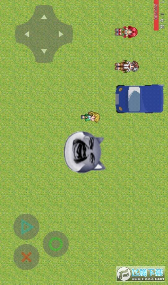 狗头世界手游2v2模式v1.0安卓版截图2