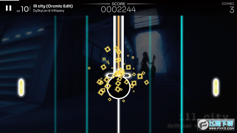 Orzmic官方版v1.0.2安卓版截图3