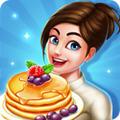 明星厨师2烹饪游戏无限金币钞票版v1.1.12内购版