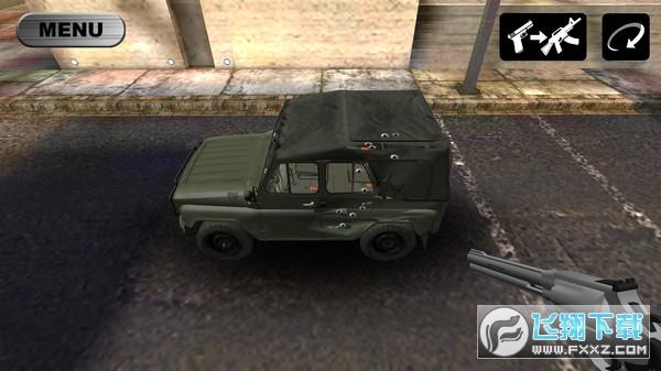 汽车摧毁模拟器安卓版v1.0正式版截图1