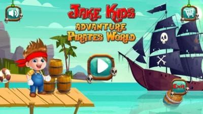 海盗冒险世界手游v3.0最新版截图2