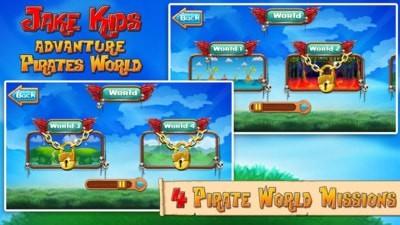 海盗冒险世界手游v3.0最新版截图1