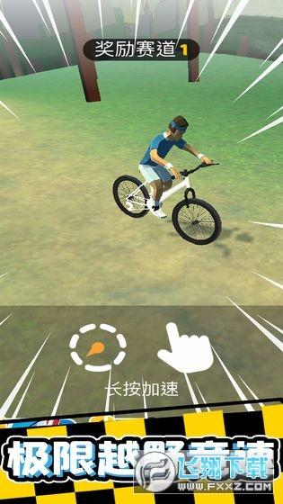 疯狂自行车完整版v1.0.1最新版截图2