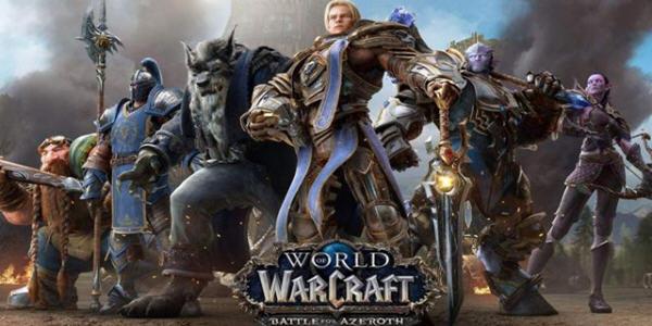魔兽世界正版手游_魔兽世界官方预约_魔兽世界测试版