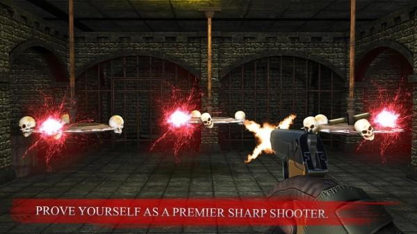 骷髅射击地牢世界安卓版v1.7最新版截图2
