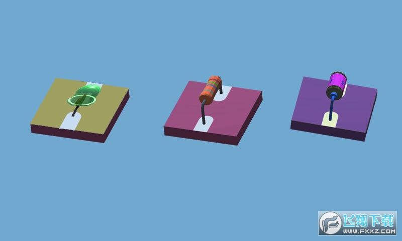 电路迷图游戏安卓版2.3官方版截图2