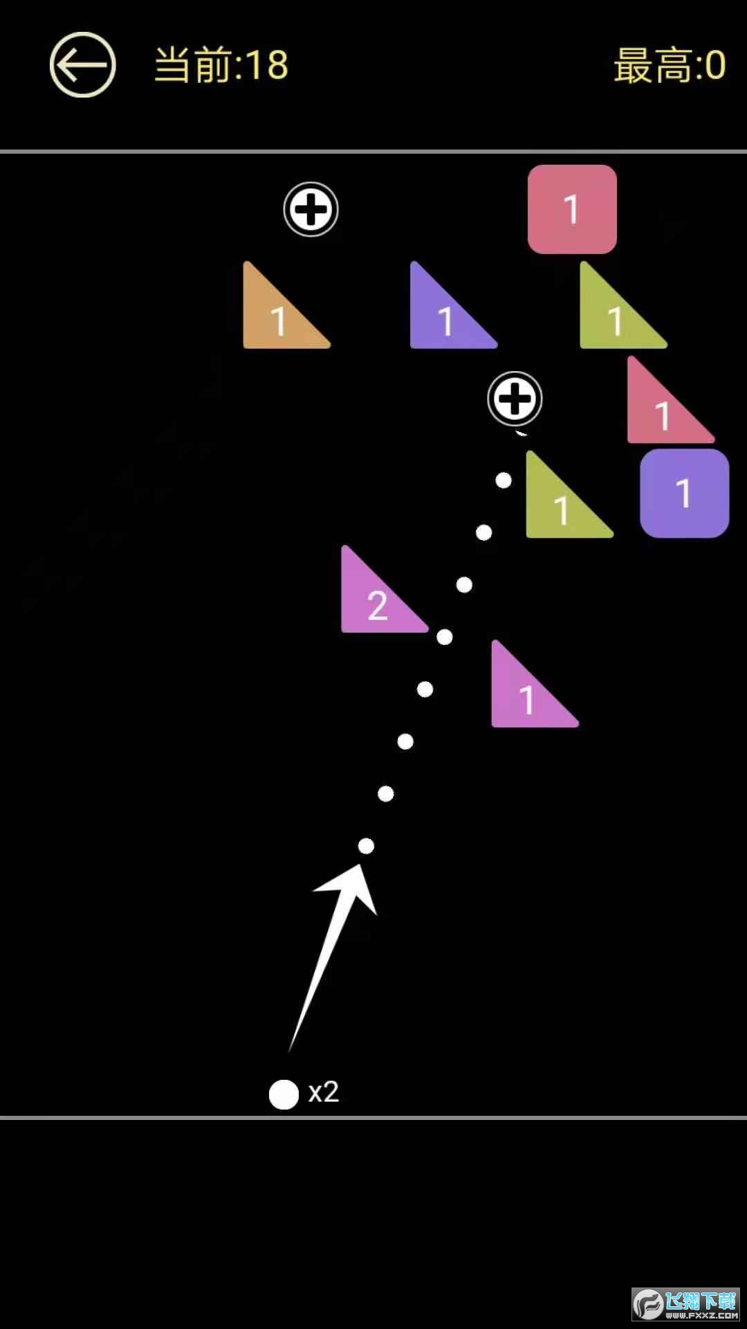 游酷弹弹球游戏安卓版1.0.0官方版截图1