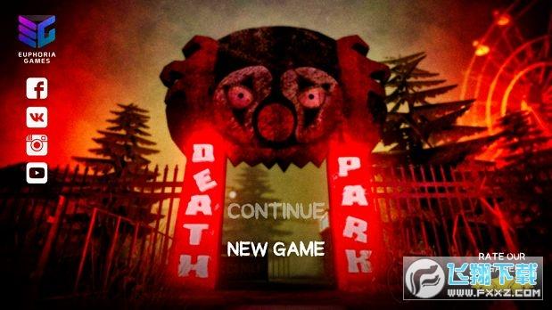 死亡公园可怕的小丑破解版