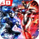 奧特曼格鬥英雄內購破解版v1.0中文版
