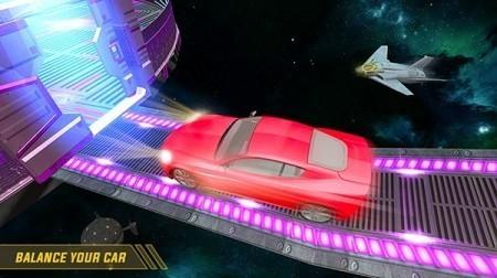 银河飙车王手游v1.0.3最新版截图2