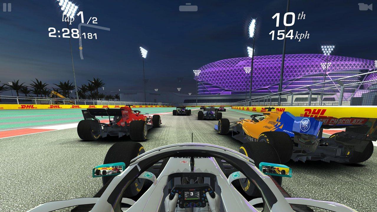 真实赛车3无限金币破解版全解锁版v9.3.0最新版截图4