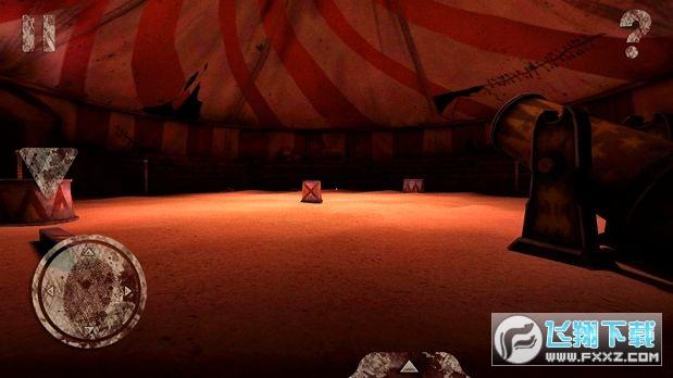 死亡公园可怕的小丑破解版v1.7.5最新版截图2