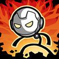 英雄战争超级火柴人无限金币钻石破解版v1.1.0最新版