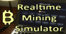 实时挖矿模拟器单机版(Realtime Mining Simulator)1.01免费版