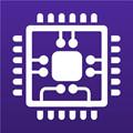 cpu-z cpu�z�y工具v1.80.1�G色版