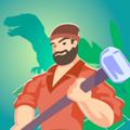 恐龍生存手機遊戲0.0.3最新版