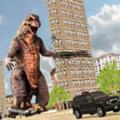 史前恐龙城市战0.1手机版