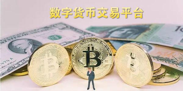 数字货币交易平台排名_数字货币交易平台有哪些_靠谱的数字货币交易软件