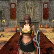 神庙逃亡之战士公主安卓版v1.532最新版