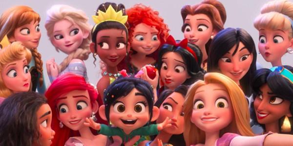 迪士尼脸生成器_toonme迪士尼漫画脸app_迪士尼特效滤镜是哪个软件