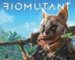 生化��N(Biomutant)PC正版分流