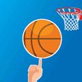 街機指尖籃球遊戲安裝包1.1.4手機版
