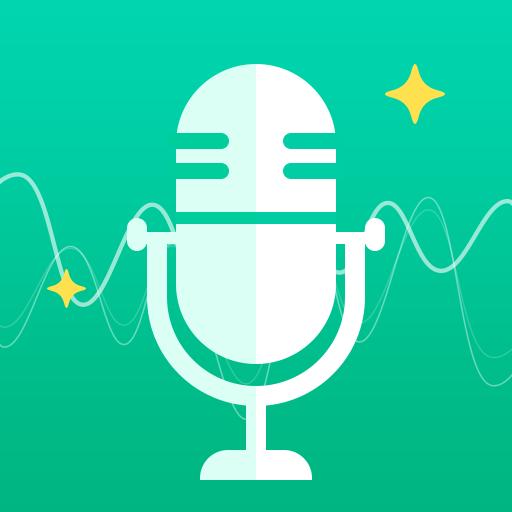 酷我变声器最新app1.0.0最新版