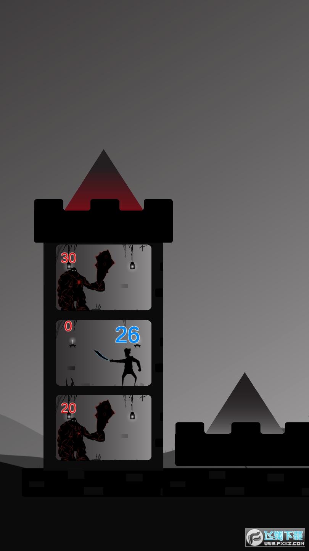 塔防粉碎安卓版v1.1最新版截�D2