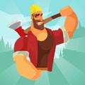 木材厂闲置游戏修改版v3.5最新版