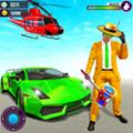 飞豹超级英雄城市救援修改版1.0.9最新版