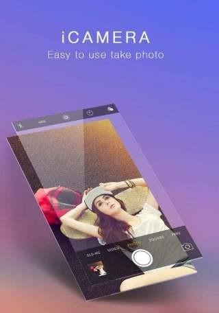 安卓仿ios14相机软件4.0免费版截图2