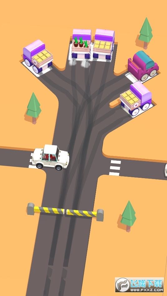 停车时机1.0.1手机版截图1