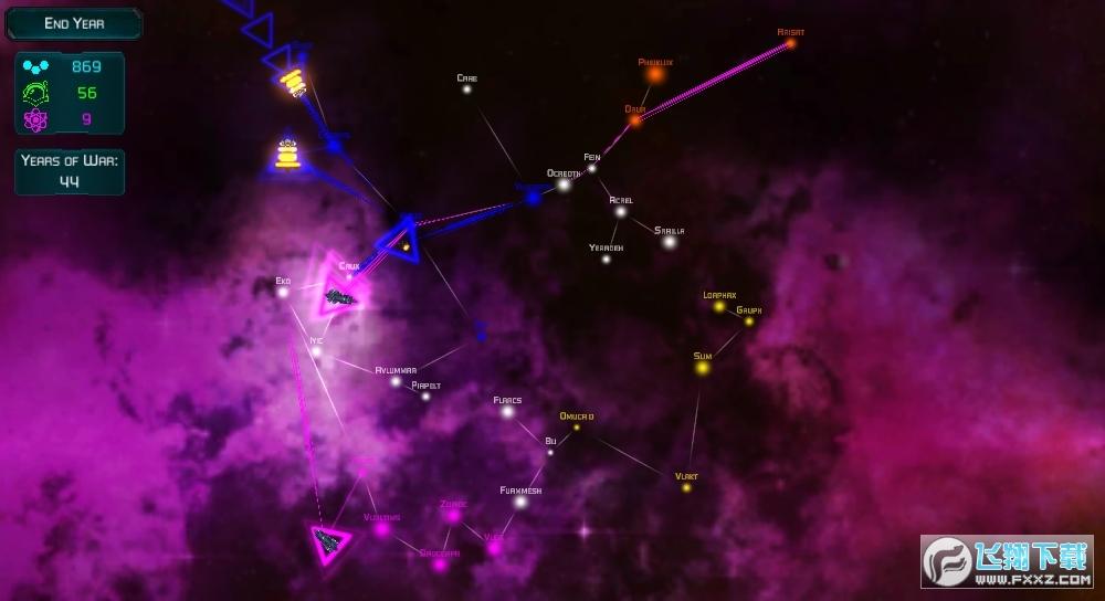 罗马2077战术安卓版v1.0.4截图1