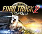 欧洲卡车模拟2 227名美女司机MOD